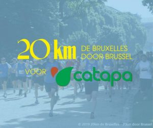 20km of Brussels for Catapa @ 20km de Bruxelles / 20 km door Brussel (OFFICIAL) | Brussels | Belgium