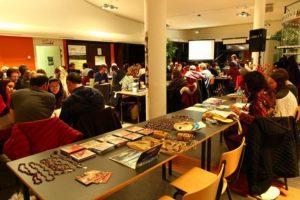 Putumayo Quiz XIII @ ABVV Oost-Vlaanderen | Ghent | Belgium