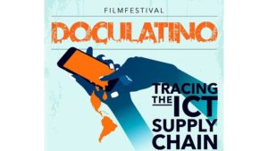 DocuLatino Brussels - Tracing the ICT supply chain @ Pianofabriek