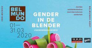 Cinema Belmundo 2020 @ Studio Skoop | Ghent | Belgium