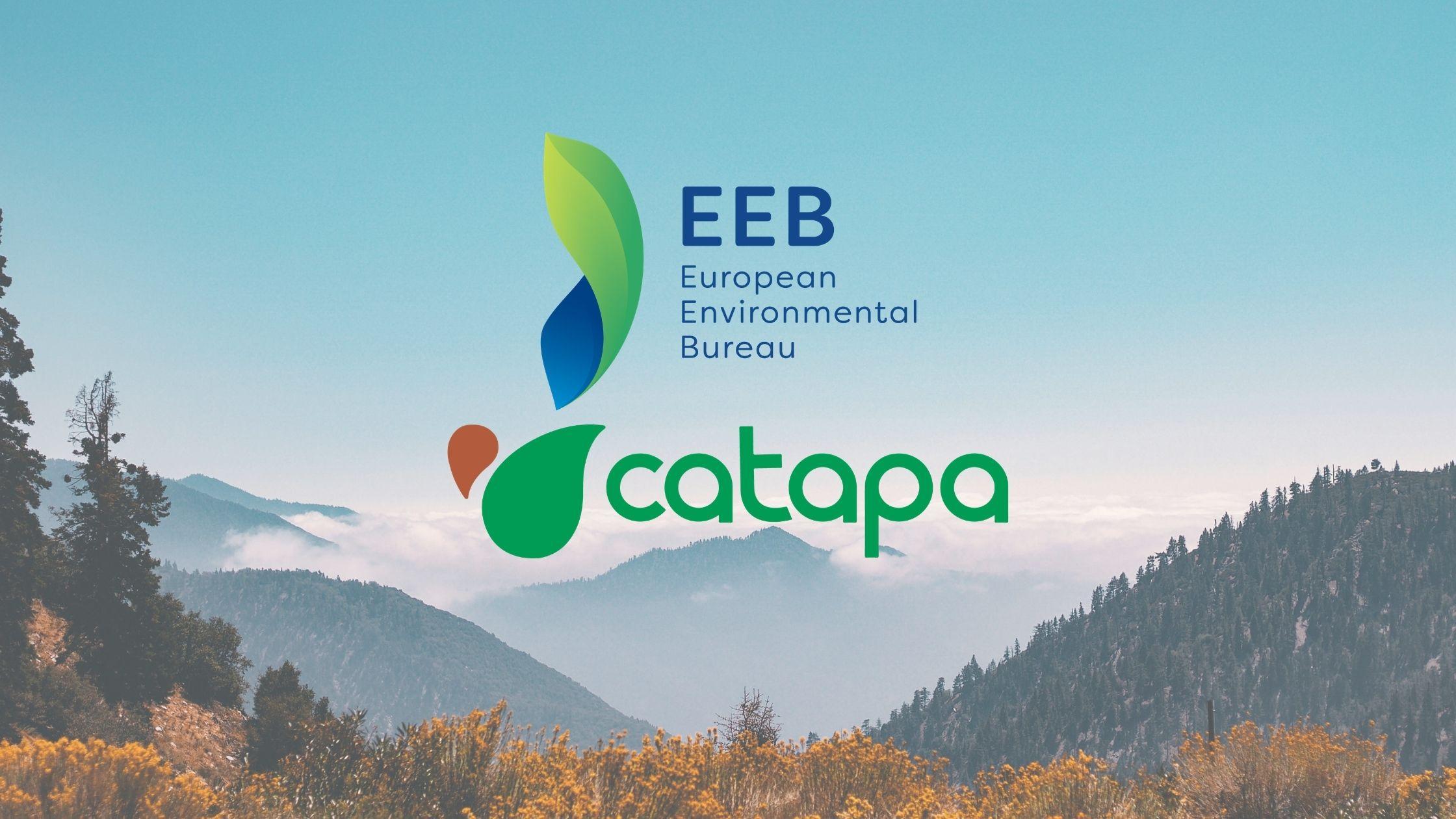 CATAPA JOIN EEB to work on mining