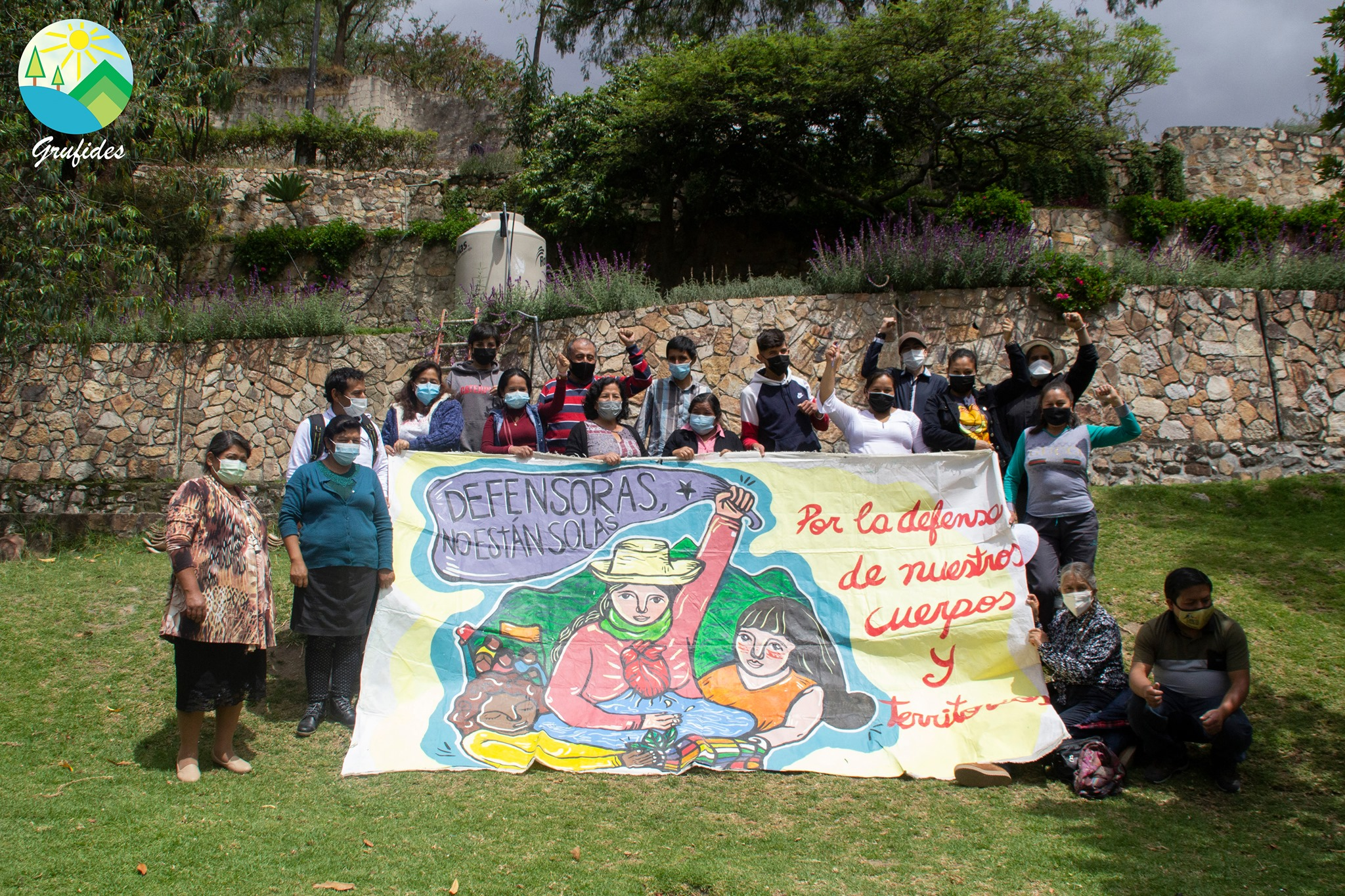 Cajamarca Art and Unity